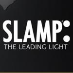 Slamp-Lampendesigner aus Italien