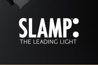 Slamp:-Logo © Slamp: