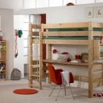 Große Vielfalt von Kinderbetten – das passende Bett für Ihr Kind