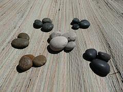 Steine, Feng Shui © Nano Taboada-flickr.com