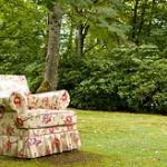 Sitzmöbel: Die enorme Vielfalt des Sitzens entdecken