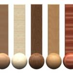 Welches Holz darf es sein bei Massivholzmöbeln?
