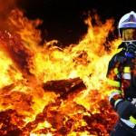 Feuer! Feuer! Sicherheit für die Kinder und die ganze Familie! Rauchmelder werden jetzt auch in Hessen Pflicht!