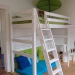 Massivholzmöbel für Kinderzimmer und Co.