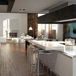Küchenstühle transportieren Flair