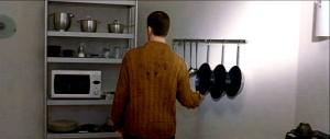 The Bourne Identiy | Matt Damon, Franka Potente, Chris Cooper, Julia Stiles