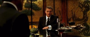 Inception - Christopher Nolan, Leonardo DiCaprio, Michael Caine | moebel-insider.de