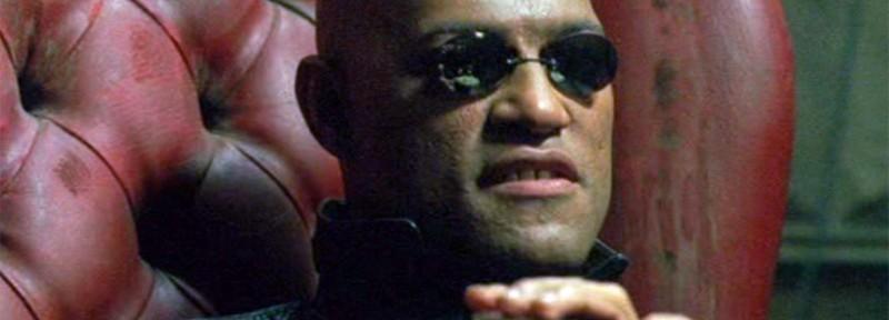 The Matrix   The Wachowskis, Keanu Reeves, Laurence Fishburne, Hugo Weaving