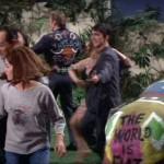 Der Partyschreck – Wir leben in den 60ern!