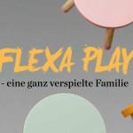 Flexa Play bringt Farbe und Qualität ins Kinderzimmer