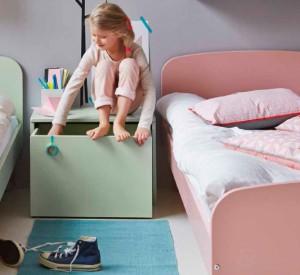 Truhe, Sitzbank und Nachttisch in einem | moebel-insider.de