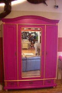 Unbedingt angucken: Designer-Möbel aus Sperrmüll